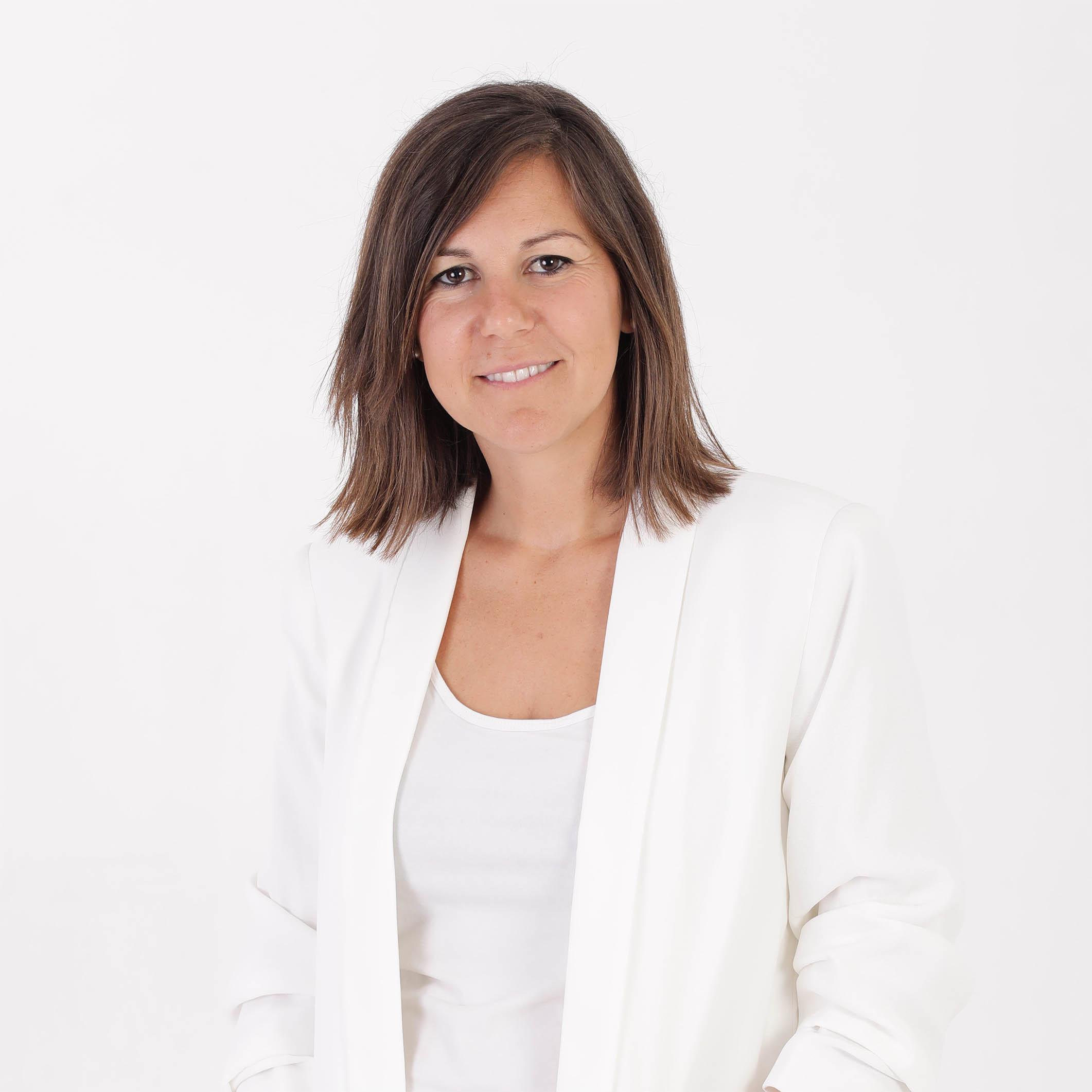 Margalida Vives Forteza - Psicóloga infanto-juvenil - Psicóloga de adultos y del deporte - ESPLA Centro Terapéutico