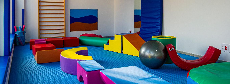 Area psicología infanto-juvenil