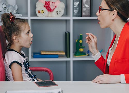 Audición y lenguaje infanto-juvenil
