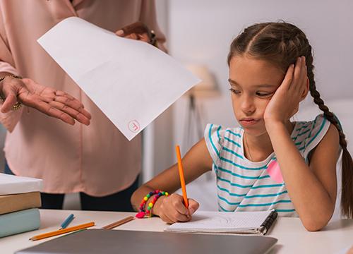 Malas notas y altas capacidades - ESPLÀ Psicólogos